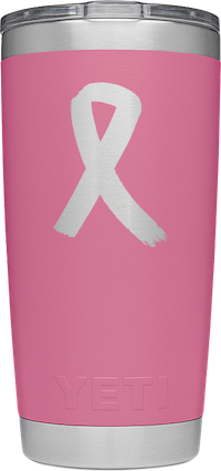 Breast Cancer Awareness Ribbon Ramblers